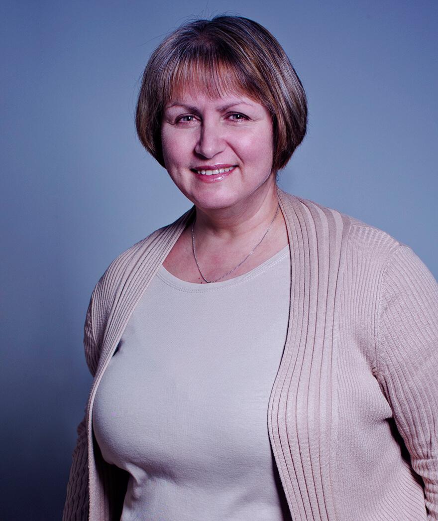 Elena Gorb